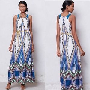 Maeve Pakpao maxi dress — brand new